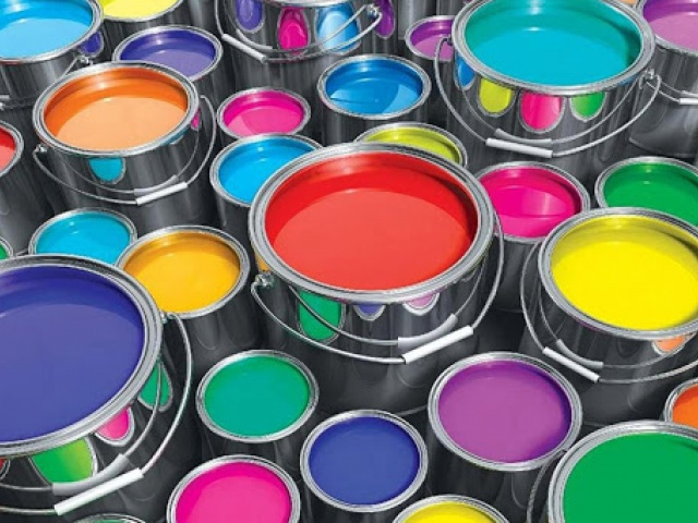 Выводим после ремонта запах свежей краски